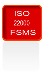 ISO 22000 FSMS